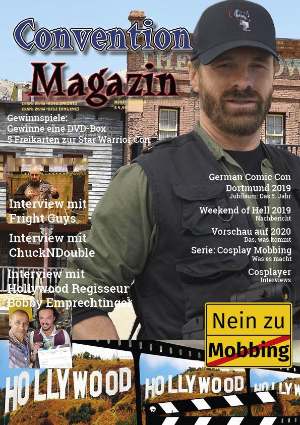 Magazin Ausgabe 2