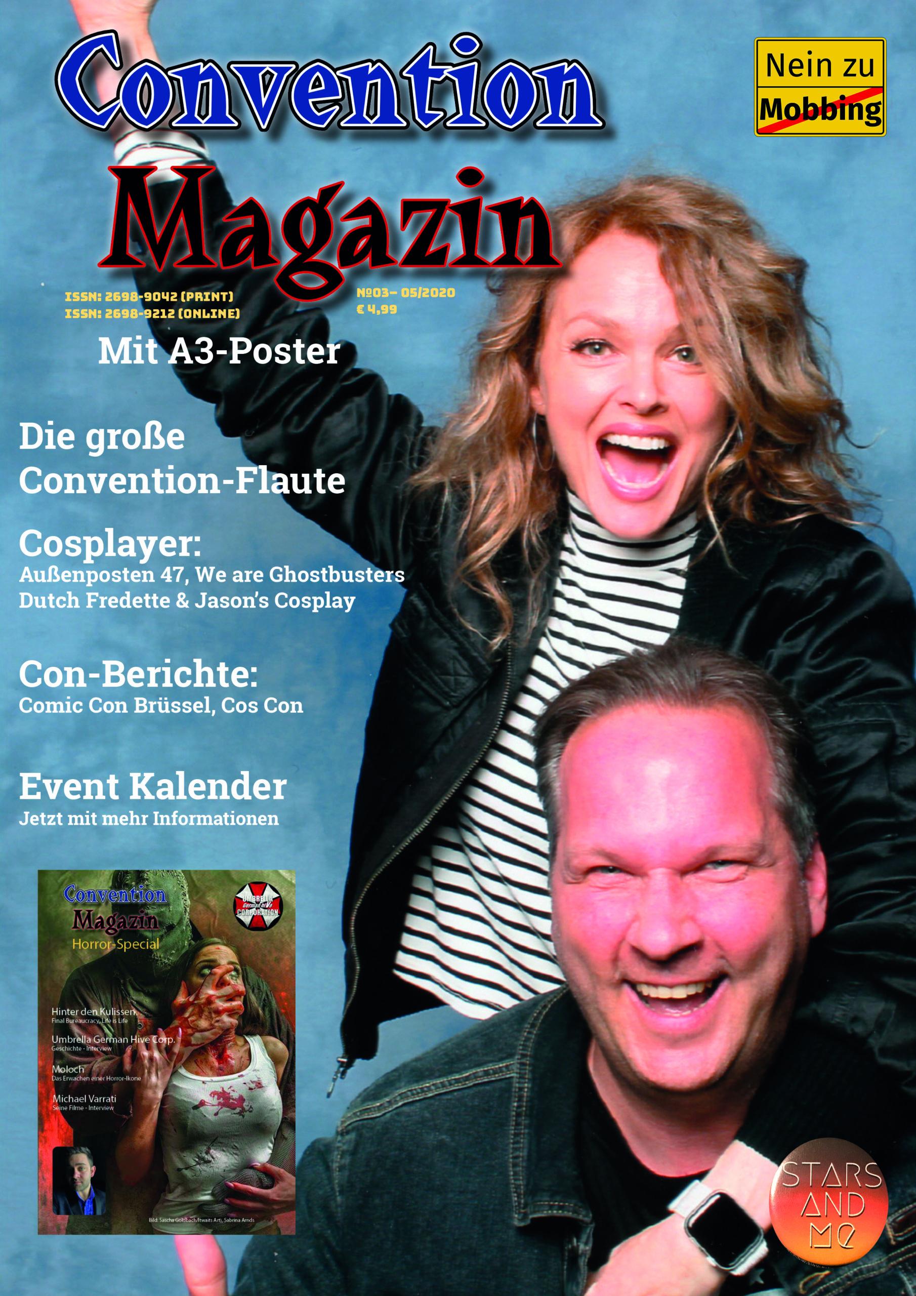 Magazin Ausgabe 3