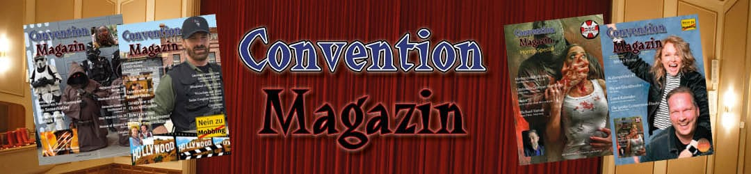 Convention-Magazin