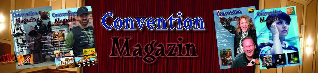 Convention-Magazin